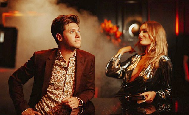 Video: Niall Horan - Nice To Meet Ya