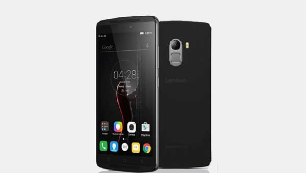 Afroz Jean Khan Technical: Update Lenovo K4 Note to Android 7 1 2