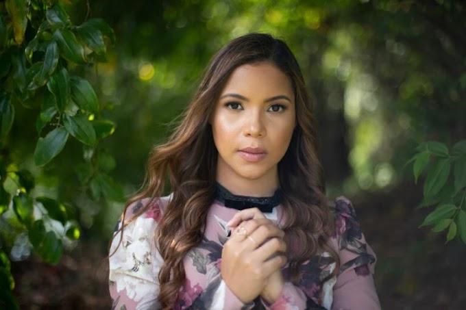 Na web, cantores pedem oração por Amanda Wanessa
