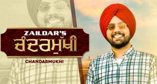 Chandarmukhi Lyrics - Zaildar