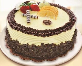 Resep dan Cara Membuat Kue Ulang Tahun Spesial Mudah