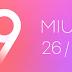Xiaomi sắp ra mắt giao diện MIUI 9 đa nhiệm chia màn hình, shortcut ngoài lockscreen, có 3 theme mới