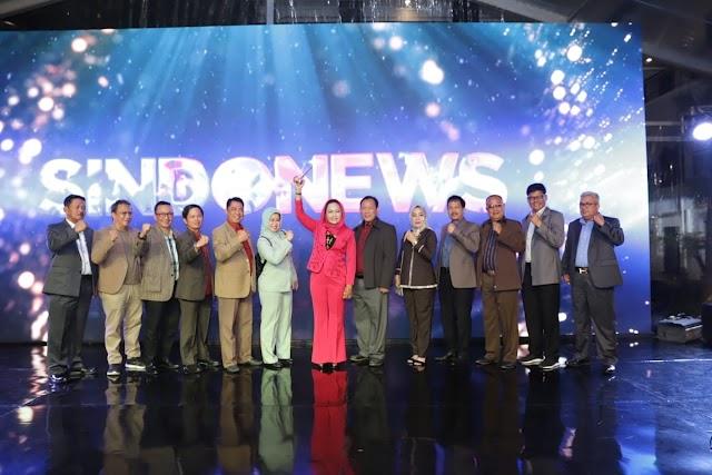 Bupati Winarti SE MH, Raih Penghargaan Tingkat Nasional Dengan 25 Program BMW
