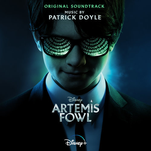 Disney's Artemis Fowl (2020) Web-DL 480p 720p 1080p Full Movie [In English] With Hindi Subtitles