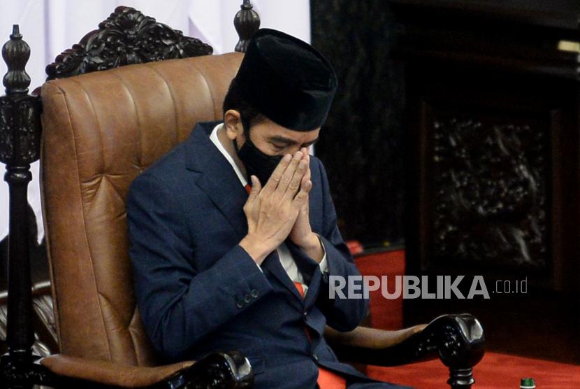 Politikus PKS: Kebijakan Pemerintah tak Sesuai Pidato Jokowi