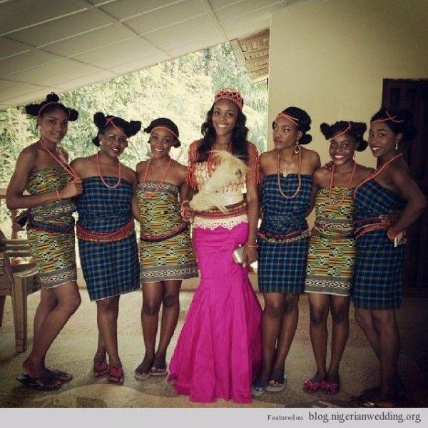 Igbo Nigerian Wedding: HEAVEN BRIDES : Nigerian Igbo Brides