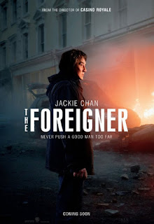 Sinopsis, Pemain, Review, Trailer The Foreigner (2017) Jackie Chan