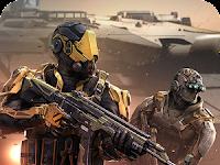 Modern Combat 5 eSports FPS Mod Apk v2.6.0g Android