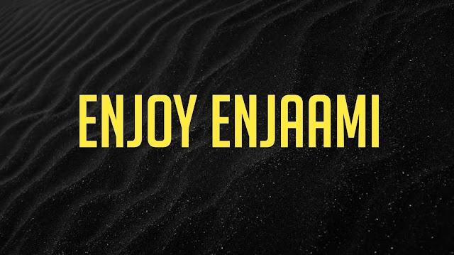 Enjoy Enjaami Ringtone Download