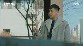 Sinopsis Hwayugi (A Korean Odyssey) Episode 12 Bagian Kedua