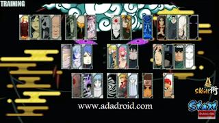 Naruto Senki Mod | Hokage Senki by Arya