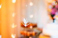 casal de japoneses descendentes nissei que casaram em porto alegre com cerimônia na igreja sagrada família e recepção no três figueiras tênis clube em porto alegre com decoração simples com elementos típicos da cultura ocidental organizado por fernanda dutra eventos