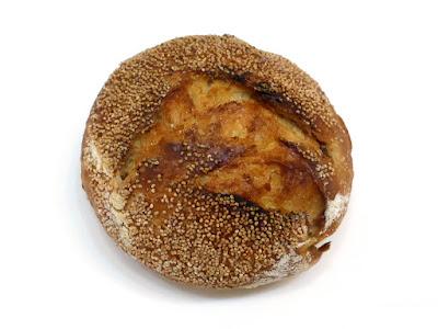栗とイチジクのパン | Pain au Traditionnel(パンオトラディショネル)