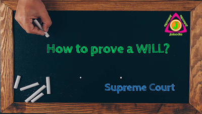 how-to-prove-will