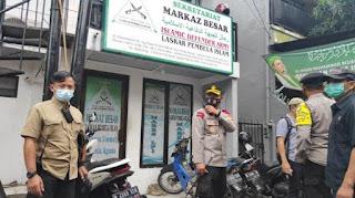 Pemerintah Bekukan Rekening FPI, Aziz: Uangnya diduga digarong
