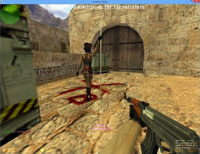 Addons - Counter-Strike 1.6 Cspira!