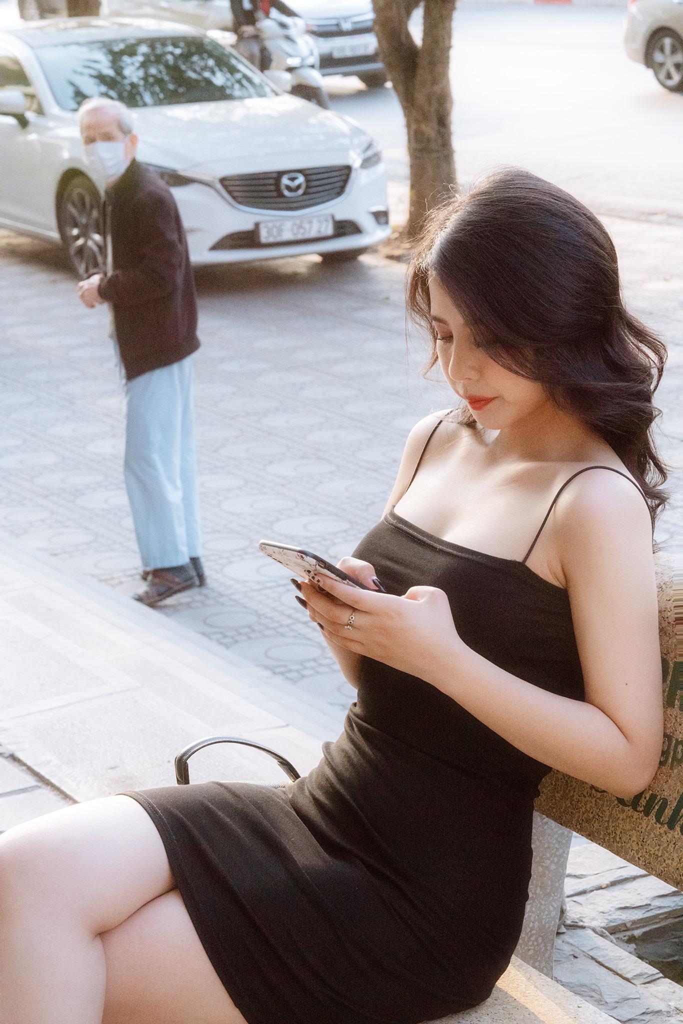 Hot Girls ♔♔…. Huyền Trang - Trang 2