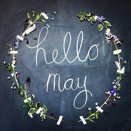 Bulan May Yang Istimewa