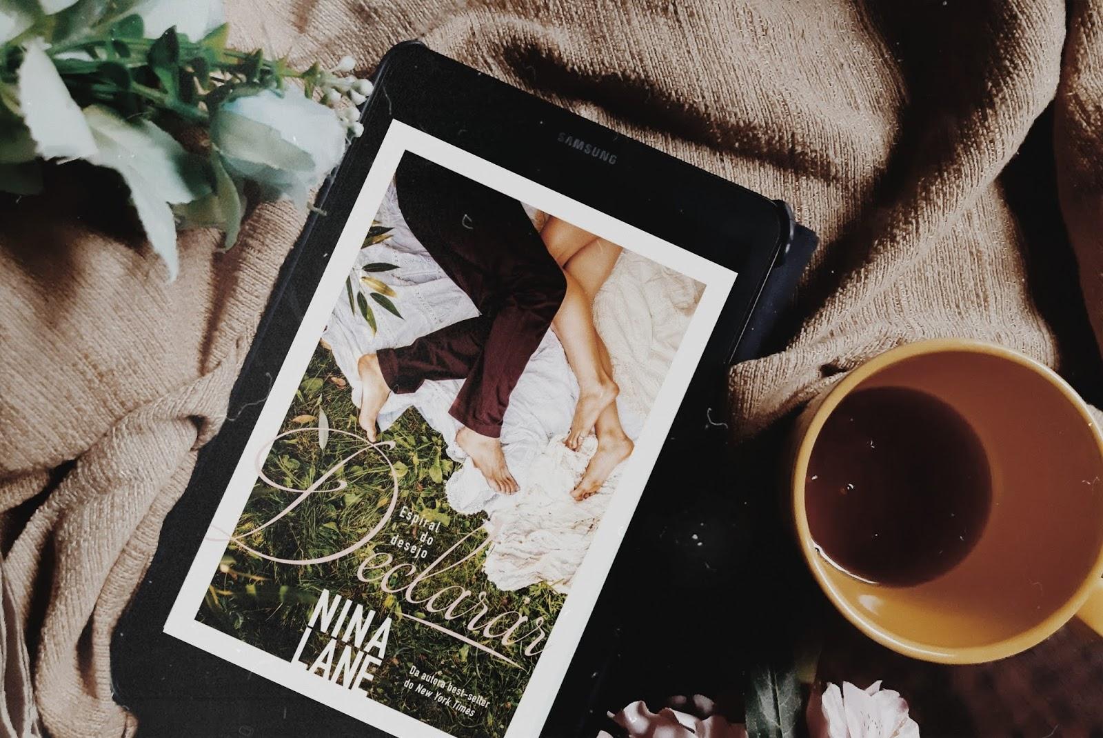 Declarar - Nina Lane | Resenha