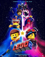 La Gran Aventura LEGO 2 Película Completa HD 720p [MEGA] [LATINO] por mega