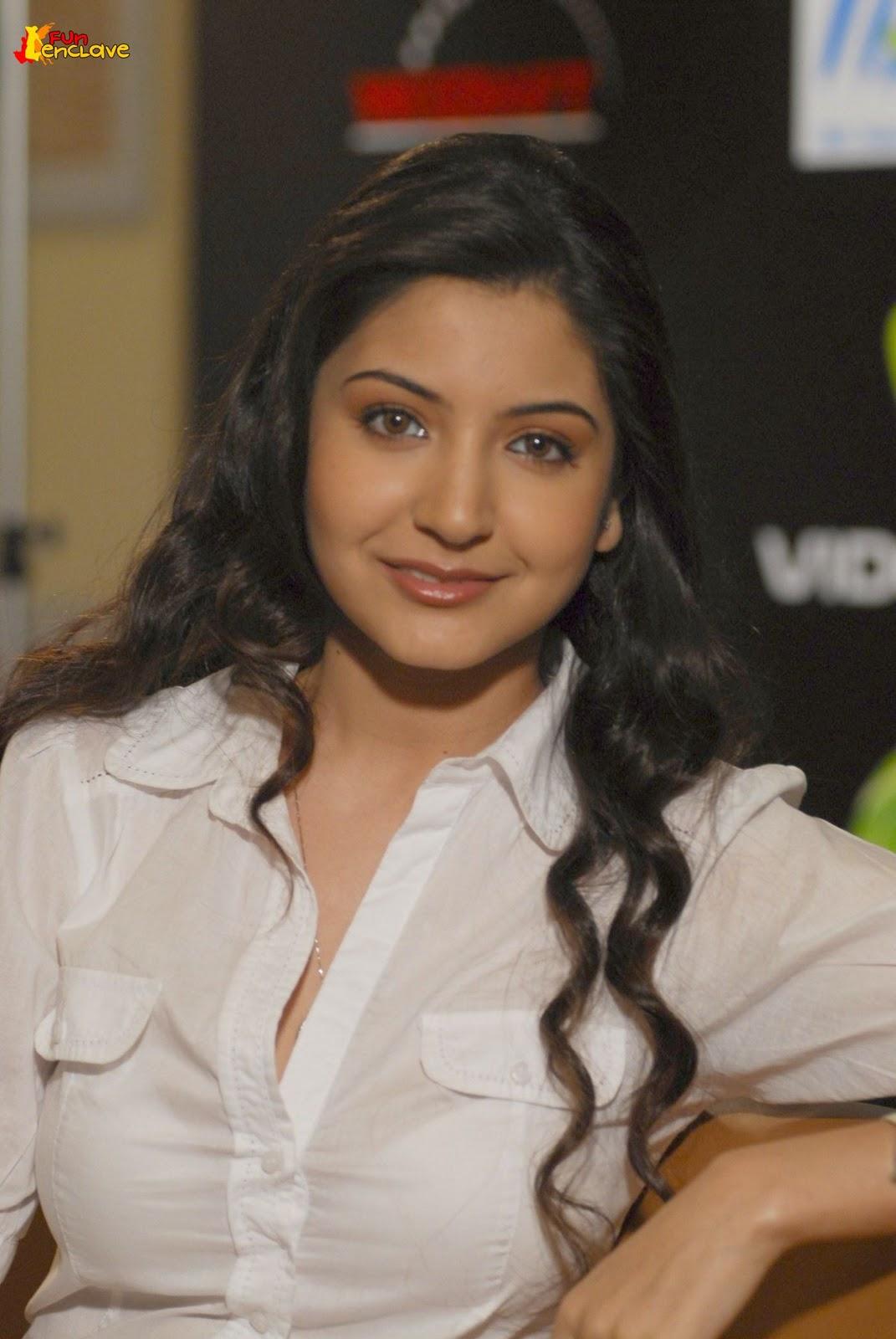Anushka Sharma Photos sexy pour Fonds d'écran Actrice Sexy-4401