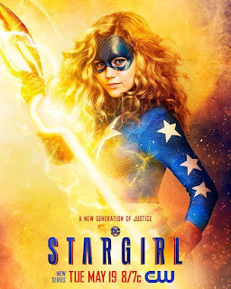 Stargirl S01 Tv Show 720p Bluray 1 GB