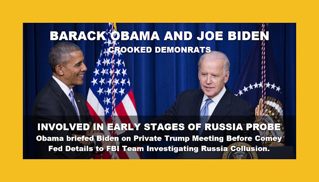 Memes: BARACK OBAMA AND JOE BIDEN CROOKED DEMONRATS