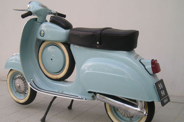 vespa 50 ss 1963 1966 vespa piaggio. Black Bedroom Furniture Sets. Home Design Ideas