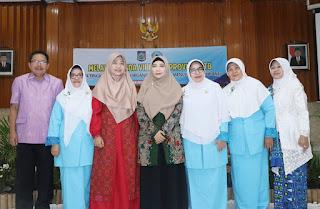 Wagub NTB Harap Organisasi Wanita Diharapkan Berperan Membantu Pemerintah