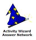 icon activity wizard