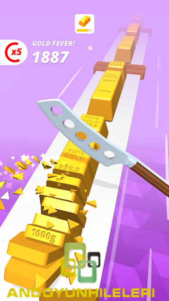 Perfect Slices Para Hileli APK v1.2.0
