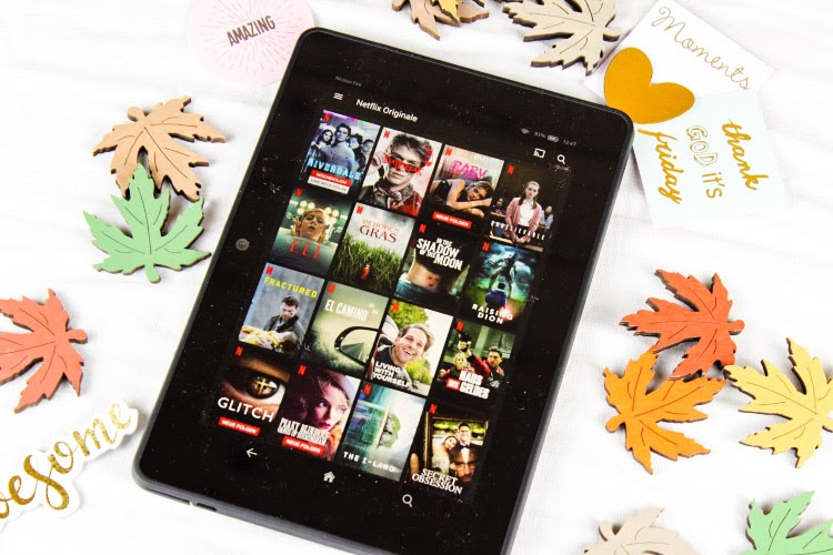 Serien Herbst Netflix, Netflix, Netflix Watchlist, Serienjunkie, Filmblogger, Serien im Herbst
