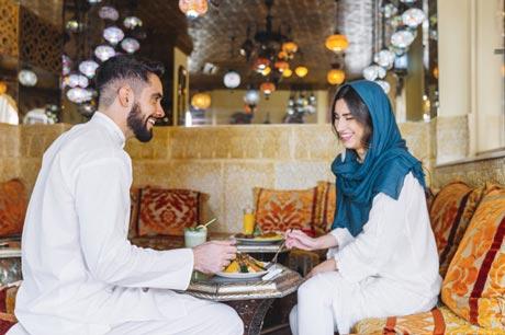 aplikasi cari jodoh islami pasangan muslim