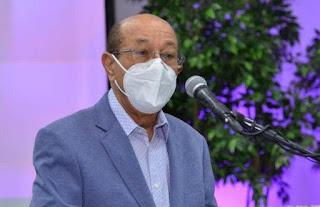 Temo Montás: «La renovación partidaria marca la agenda del PLD en los próximos meses»