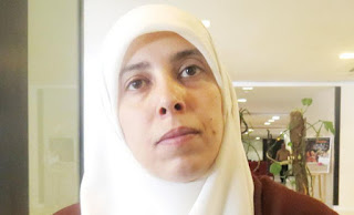 Jordan rejects 'most wanted' woman's extradition to US
