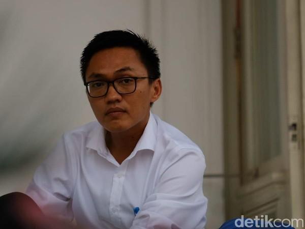 Gus Nur Sebut NU Berubah karena Rezim, Stafsus Jokowi: Terlalu Mengada-ada
