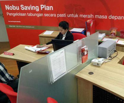 Alamat Lengkap dan Nomor Telepon Kantor Nationalnobu Bank di Ternate Tengah