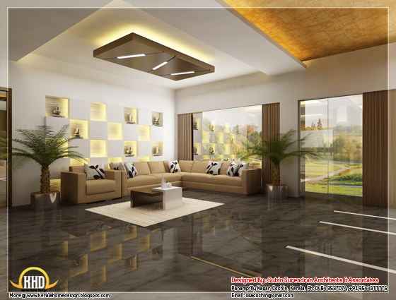 Kerala Home Interiors Catalog