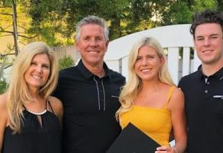 Clair Kirksey Family