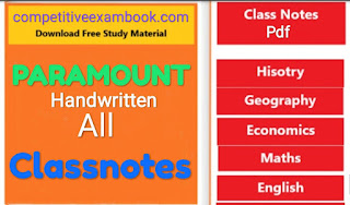 [PDF] Paramount handwritten all classnotes (phy,chem,bio,math,eco,gs,env)