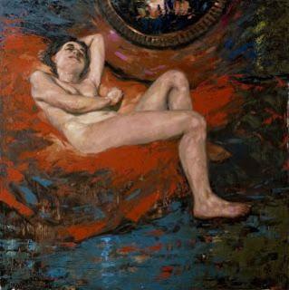Эротическое искусство. Olivier Payeur