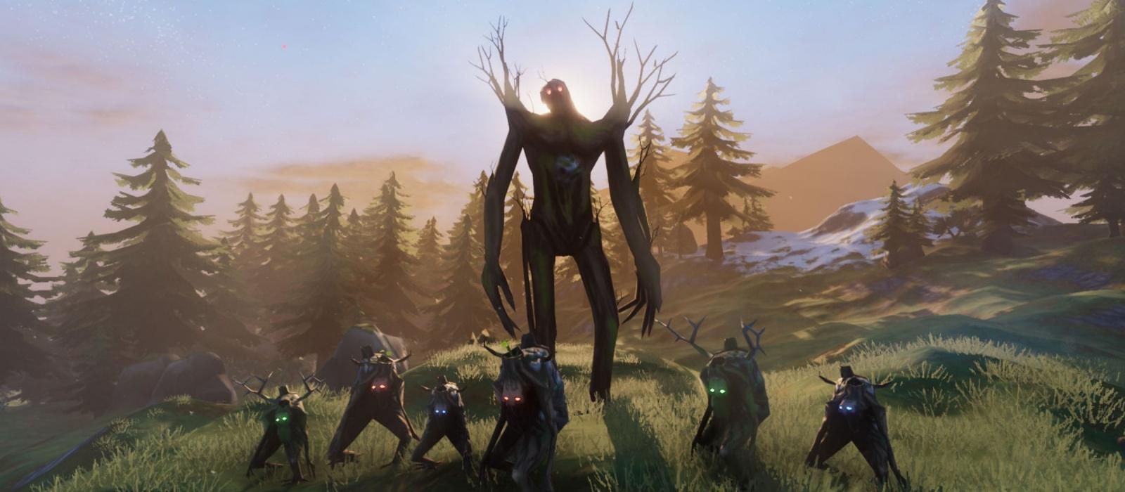 Valheim Bosses Walkthrough - How to Defeat Eiktur, the Ancient One and Mass of Bones