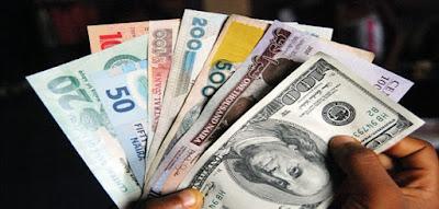 Naira gains against the dollar, after two-week losing streak,