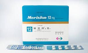 Merislon Tablet
