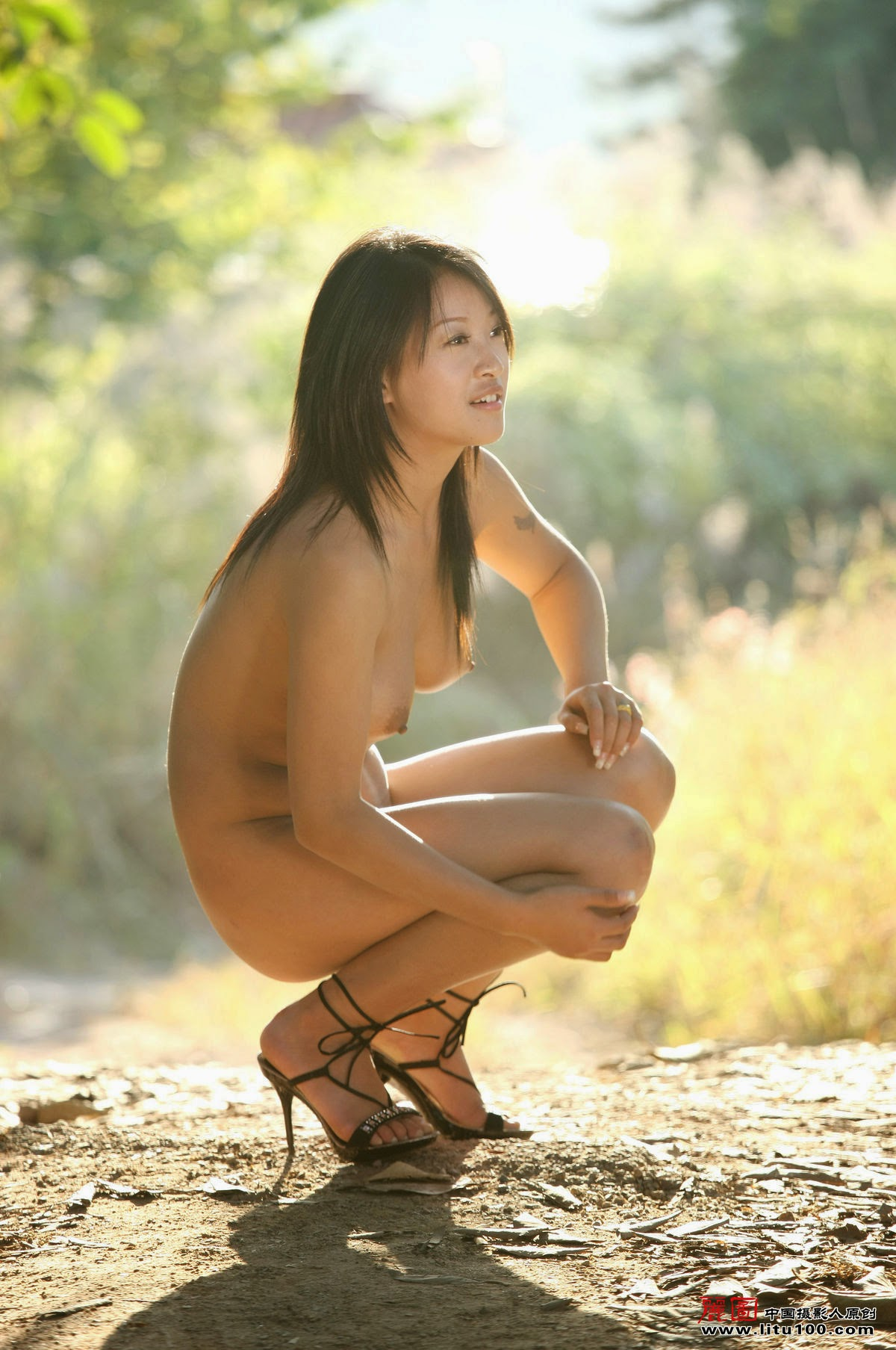 litu 100 archives: Chinese Nude Model You Xuan 02 [Litu100] | chinesenudeart photos