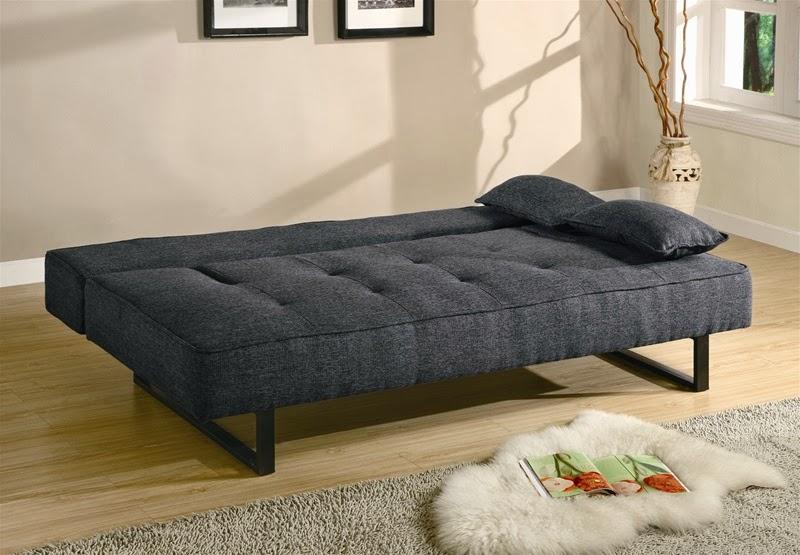 canape futon convertible ikea. Black Bedroom Furniture Sets. Home Design Ideas