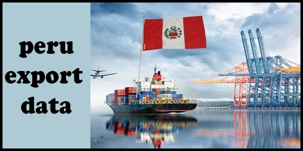 goods and services to Peru