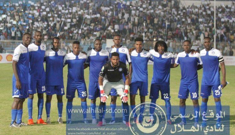 موعد مباراة الهلال السوداني القادمة ضد بلاتينيوم والقنوات الناقلة