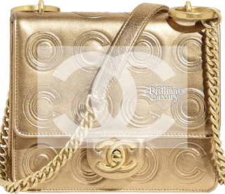 Brilliant Luxury♦New CHANEL Handbags for Fall 2019-20
