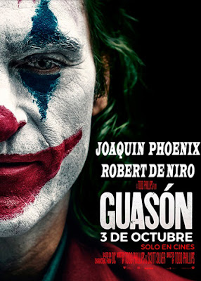 Guason en Español Latino